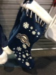 Hang a Brewers stocking on the mantle this year. (Reg. $12-30; Sale $8.40-21)