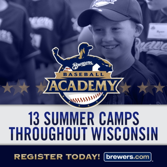 BE-16 Brewers Baseball Academy-Social