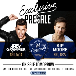 MB-16 Postgame Concert-Social-Presale-V2-TOMORROW