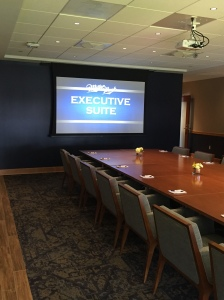 Brewers Executive Suite
