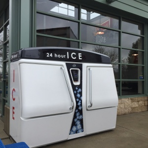 Brewers Ice Machines