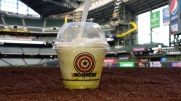 Key Lime Pie (April 29-May 1 vs. Marlins): Key lime pie custard with shortbread cookies