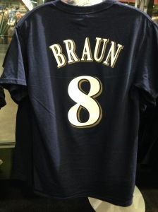 Braun - Back