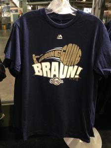 Braun - Front