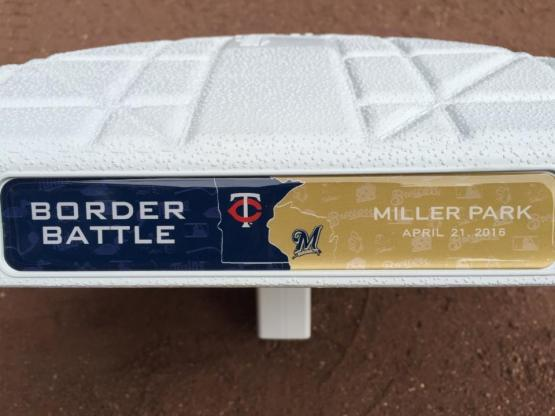 Border Battle Bases