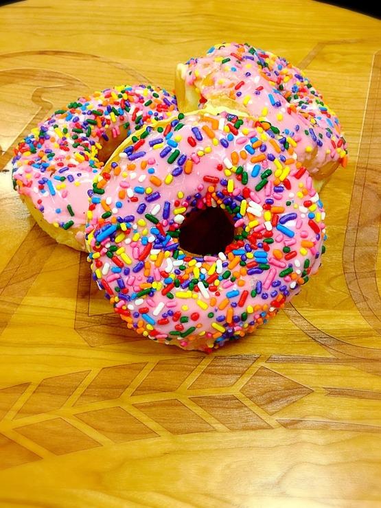 90's Donut