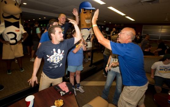 Brewers Bowlathon