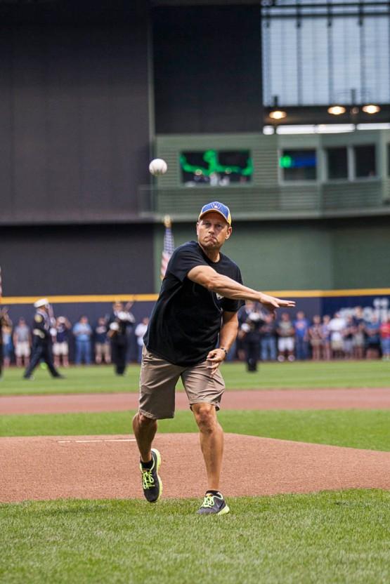 Photo: Sara Stathas/Milwaukee Brewers