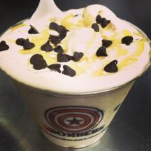 September 20-22: vs. Pittsburgh Pirates: Malted Whoopie Pie- Chocolate whoopie pie cookies, marshmallow creme & malt powder